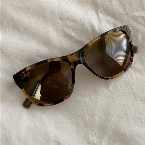 Maui Jim Howzit Polarized Sunglasses